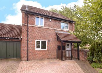 Thumbnail 3 bed link-detached house for sale in Dalby Avenue, Harrogate