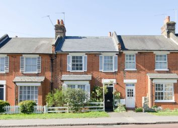 Thumbnail 2 bed terraced house for sale in Rickmansworth Road, Pinner