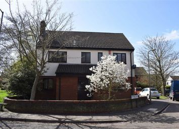 Thumbnail 4 bed detached house to rent in Gifford Place, Brentwood CM14, Essex,