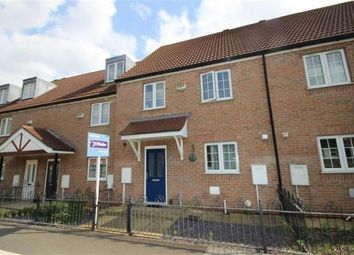 Thumbnail 3 bed town house to rent in Carlton Boulevard, Lincoln