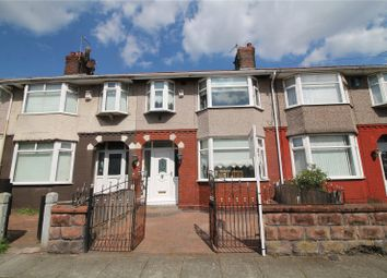 3 bed terraced house for sale in Deauville Road, Aintree, Liverpool L9