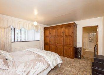 Thumbnail 3 bedroom detached bungalow for sale in Lower Northfield Lane, South Kirkby, Pontefract