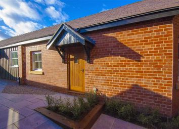 Thumbnail 1 bed semi-detached bungalow for sale in Willow Street, Oswestry