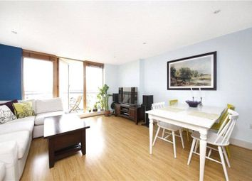 Thumbnail 2 bed flat for sale in Orion Point, Crews Street, Canary Wharf, London