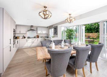 """""""Holden"""" at Brogdale Road, Ospringe, Faversham ME13. 4 bed detached house for sale"""