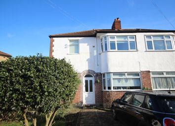 Thumbnail 2 bedroom maisonette to rent in Tudor Drive, Gidea Park