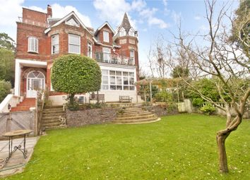 Thumbnail 2 bed maisonette to rent in Lalbagh, 5 Alton Road, Lower Parkstone, Poole
