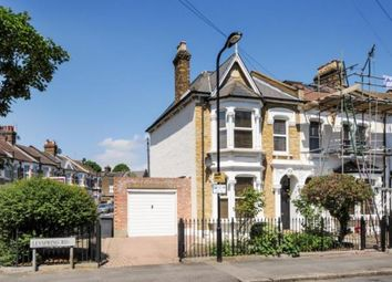 Thumbnail 3 bed end terrace house for sale in Leyspring Road, London