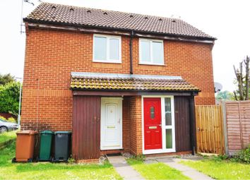 Thumbnail 1 bed terraced house for sale in Ladywalk, Rickmansworth