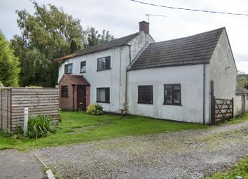 Thumbnail 3 bed detached house for sale in Loughborough Road, Coleorton, Leicestershire