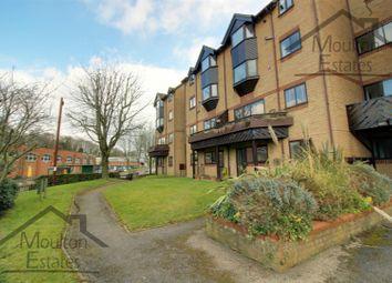 1 bed flat for sale in Hawkshill, Dellfield, St. Albans AL1