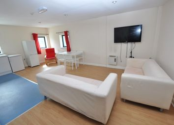 Thumbnail 5 bed flat to rent in New Villas, Hunters Road, Spital Tongues, Newcastle Upon Tyne