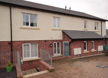 Thumbnail 2 bed terraced house for sale in 7 Cambridge Drive, Penrith, Cumbria