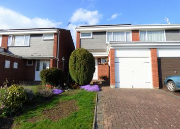 3 bed semi-detached house for sale in Warmwell Close, Coventry CV2