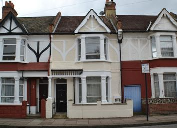 Thumbnail 3 bed flat to rent in Valnay Street, Tooting, London