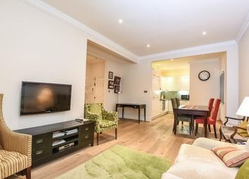 Thumbnail 2 bed flat for sale in De Vere Gardens W8,