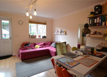 Thumbnail 2 bed terraced house to rent in Nelson Mandela Close, London