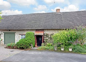 Thumbnail 2 bed barn conversion to rent in Chapel Lane, Wylye Road, Hanging Langford, Salisbury