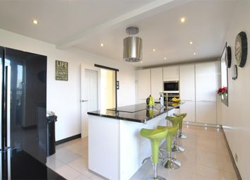 Thumbnail 4 bed semi-detached house for sale in South Liberty Lane, Ashton Vale, Bristol