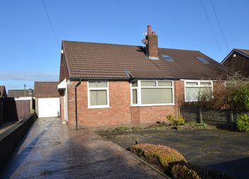 Thumbnail 2 bed bungalow for sale in Wigan Road, Hunger Hill