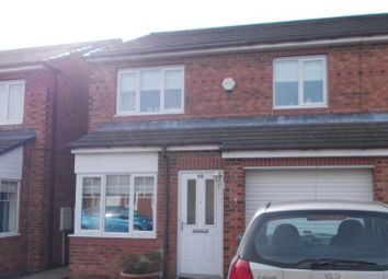 Thumbnail 3 bed semi-detached house for sale in Orchard View, Linton Colliery, Morpeth