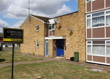 Thumbnail 1 bedroom flat for sale in Arundel Road, Wickford, Essex