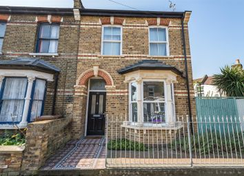 Thumbnail 2 bedroom end terrace house for sale in Elsham Road, London
