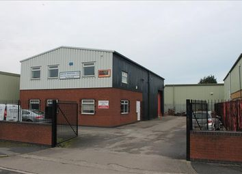 Thumbnail Light industrial to let in Clovelly House, 1-5 Upton Street, Hull, East Yorhsire