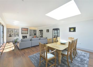 Thumbnail 4 bed detached house for sale in Hungerford Road, London