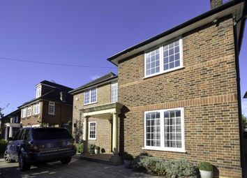 Thumbnail 6 bed detached house for sale in Aylmer Road, London