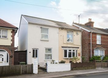 Thumbnail 2 bed semi-detached house for sale in High Brooms Road, Tunbridge Wells
