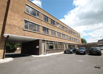 Thumbnail 1 bedroom flat for sale in Albany House, 73-89 Station Road, West Drayton