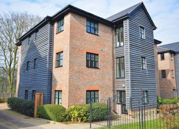 Thumbnail 2 bedroom flat for sale in Mill Place, Micheldever Station