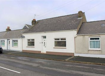 3 bed cottage for sale in High Street, Pembroke Dock SA72