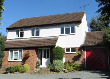 Thumbnail 4 bed detached house for sale in Glanmire, Billericay