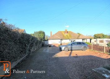 Thumbnail 2 bed bungalow for sale in Kirby Road, Walton On The Naze