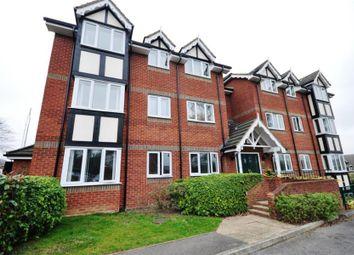 Thumbnail 2 bedroom flat to rent in Cavendish Court, London Road, Hemel Hempstead