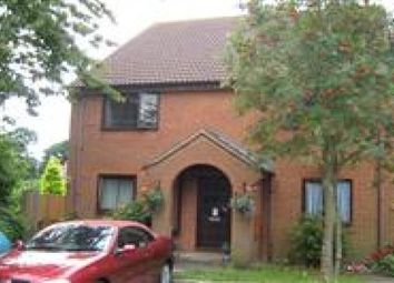 Thumbnail 1 bed maisonette to rent in Haweswater Close, Southampton
