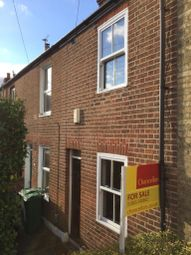 Thumbnail 2 bed terraced house for sale in Union Street, Oxford OX4,