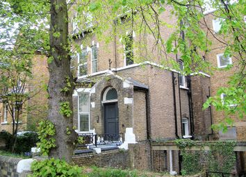 Thumbnail Studio to rent in Carleton Road, Camden, Tufnell Park