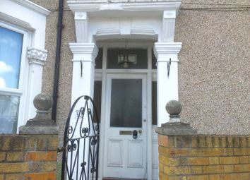 Thumbnail 7 bed semi-detached house to rent in Empress Avenue, Ilford