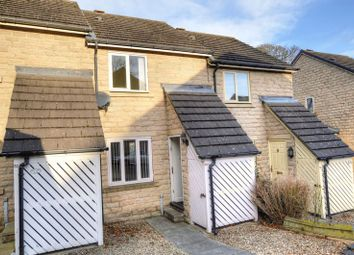 Thumbnail 2 bed terraced house for sale in Belle Vue Gardens, Alnwick