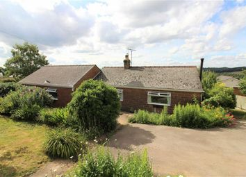 Thumbnail 3 bed detached bungalow for sale in High Street, Ruardean