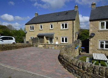 Thumbnail 3 bed semi-detached house for sale in Thatchers Croft, Matlock, Derbyshire