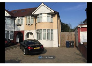 3 bed semi-detached house to rent in Colin Crescent, London NW9