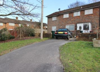 Thumbnail 5 bed end terrace house for sale in Clive Way, Pound Hill, Crawley