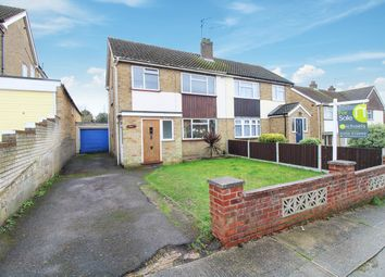 3 bed semi-detached house for sale in Valentines Drive, Colchester CO4