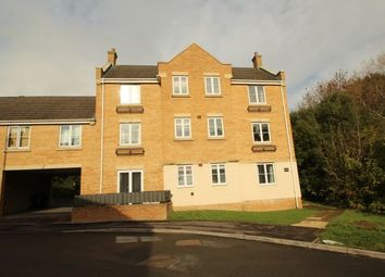 Thumbnail 2 bed flat to rent in Orchard Gate, Bristol