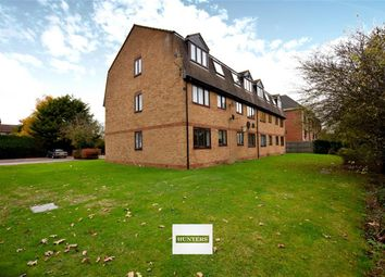 Thumbnail 1 bedroom flat for sale in Bishops Court, Blandford Close, Romford