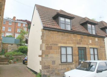 Thumbnail 2 bed flat to rent in Spring Back Way, Uppingham, Oakham